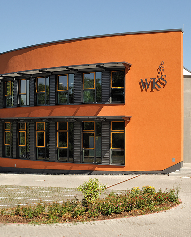 WKS-Gebäude