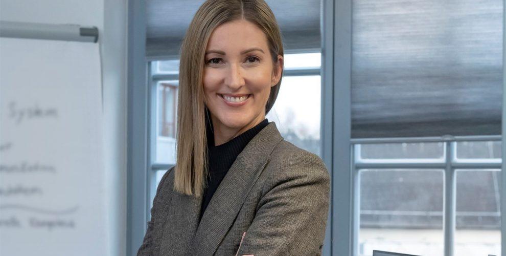 Ana Meuer Interview